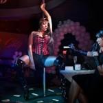 "NeNe Leakes aka ""Silk"" Revisits Her Stripper Days… [PHOTOS + VIDEO]"