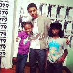 Amari Diggy Simmons Cross