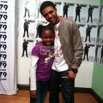 Amari and Diggy Simmons