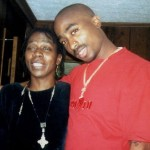 Tupac's Mom Threatens Lawsuit If Sex Tape Released…