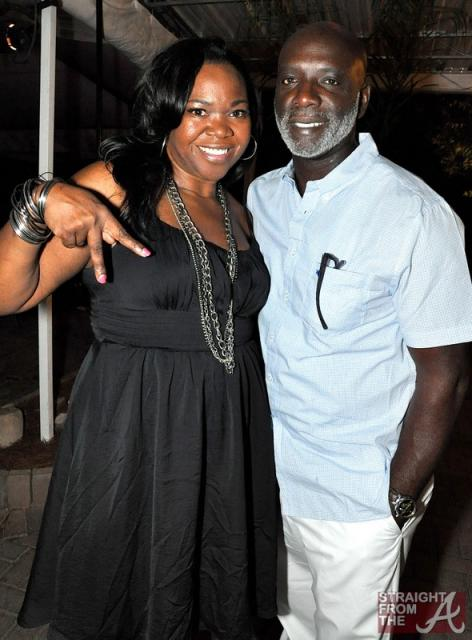 MichelleATLien Brown Peter Thomas