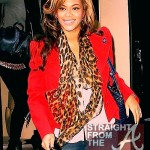 Queen B Baby Bump Watch 2011 ~ Beyonce's Belly Hits NYC… [PHOTOS]