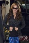 Beyonce Baby Bump NYC 112911-4