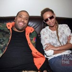 Don Cannon & Keri Hilson