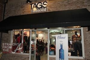TAGS Boutique