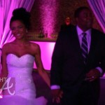 Kenan Thompson Christine Evangeline Wedding-10