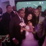 Kenan Thompson Christine Evangeline Wedding-14