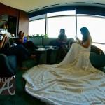 Kenan Thompson Christine Evangeline Wedding-7
