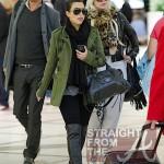 Kim Kardashian Airport 110811 - 4