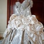 Kim Zolciak Wedding Dress 4
