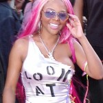 Would You Let Lil Kim Do Your Hair? Queen Bee Opens N. Carolina Salon…