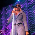 "Mary J. Blige Performs Full ""My Life"" Album LIVE in Atlanta… [PHOTOS + VIDEO]"