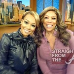 Monica Brown Wendy Williams