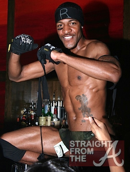exotic dancers male Gay