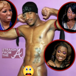 ReDICKulous ATL Housewives Stripper