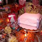Reginae Carter Cinderella 13th Birthday-1