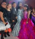 Reginae Carter Cinderella 13th Birthday-33