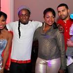 Toya Lil Wayne Phaedra Parks Apollo Nida Ayden