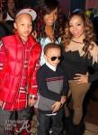 T.I. Tiny Family