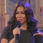 Sheree Whitfield Sings