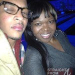 TI and Michelle ATLien Brown