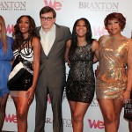 TheBraxtons with John Miller - SVP, Production @ WEtv