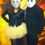 Trina and guest - halloween-2011-8