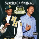 "Cover Shots: Snoop Dogg & Wiz Khalifa's ""High School"" Soundrack + Tour Dates"