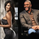 "Tyler Perry Fans Protest Kim Kardashian Addition to ""Marriage Counselor"" Cast…"