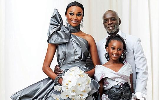 Cynthia Bailey Wedding Dress 6 Simple Why Cynthia us