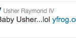 usher3 tweet