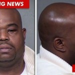Where is Crazy Joe Clark When You Need Him? Fat Kid From 'Lean On Me' in STICKY Situation [MUGSHOT]