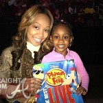 Monica Brown weave with fan