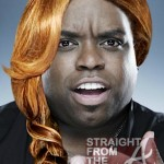 Ceelo Green With Hair (Keri Hilson)