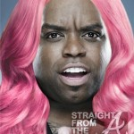 Ceelo Green With Hair (katy perry)