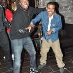 Clay Evans Lil Duval