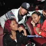 T.I. and Tiny Family Hustle Screening