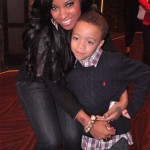 Toya Carter-Wright and King