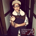 T.I.'s Son Domani Harris 'Hijacks' His Dad's Song: I'm Flexin' (Remix) ~ D-Money ft. T.I.