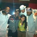 Floyd 50 Cent lil Kim