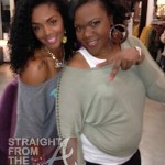 Rasheeda and ATLien