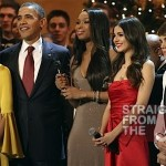 Obamas Host Christmas in Washington 2011-11