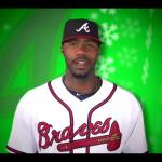Atlanta Braves Season's Greetings 2011
