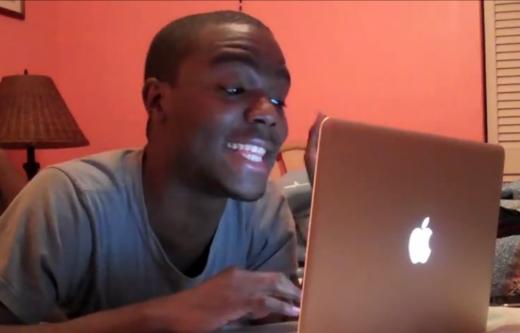 Black gay online