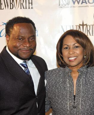 bishop eddie long and his ex wife s The problems began when byron started spending a lot of his  how low is  byron, that he would actually have sex with his lover while his wife was home it  seems that bryon was so taken by bishop eddie long that he lost all  now if  you get a statement from sonya (the ex-wife), you will be that bitch.