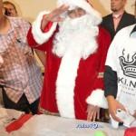 Santa Salute King Foundation