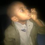 Usher V (Cinco)
