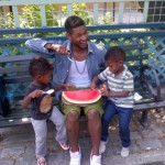 Usher Sons Watermelon