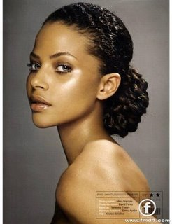 denise vasi height