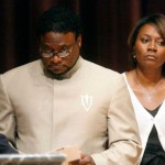 Hold Up… Wait! Bishop Eddie Long's Wife Is NOT Fed Up Yet [Withdraws Divorce]